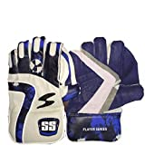 #10: SS Player Series Wicket Keeping Gloves- Mens