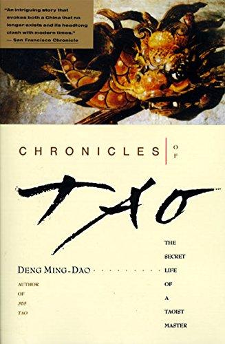 Chronicles of Tao por Deng Ming-Dao