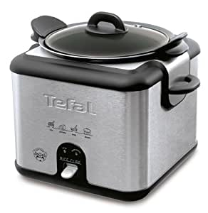 Tefal RK400915 Cube Rice Cooker