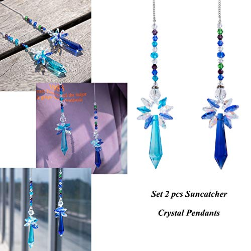Crystalsuncatcher