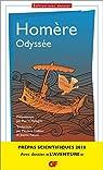 Odyssée - Prépas scientifiques 2017-2018 par Homère