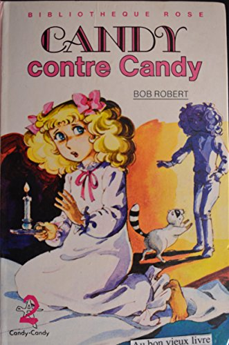 Candy contre Candy par Bob Robert
