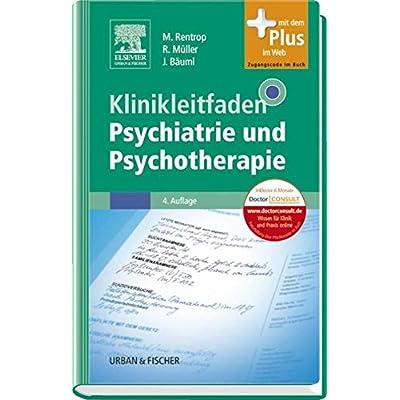 Pdf Klinikleitfaden Psychiatrie Und Psychotherapie Mit Zugang Zum Elsevier Portal Kostenlos Download Lesen Sie Das Buch Online Hier 14