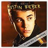 Justin Bieber 2020 - 18-Monatskalender: Original BrownTrout-Kalender