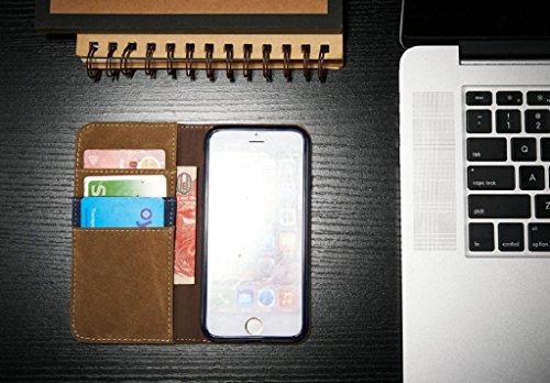 Revêtement de la coque Case PC transparent pour iPhone 6 Plus Mobile Phone Shell Protecteur pour iPhone 6plus, Gold