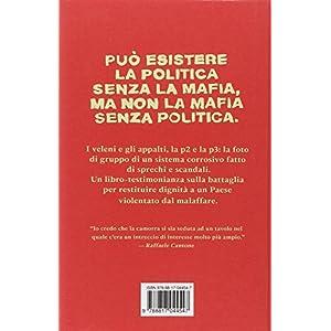 La peste. La mia battaglia contro i rifiuti della politica italiana