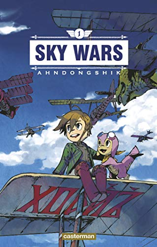 Sky Wars Edition simple Tome 1
