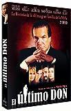 El Último Don (Import) (Dvd) (2013) Danny Aiello; Joe Mantegna; Daryl Hannah; Ja