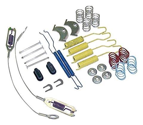 Drum Brake Hardware Kit