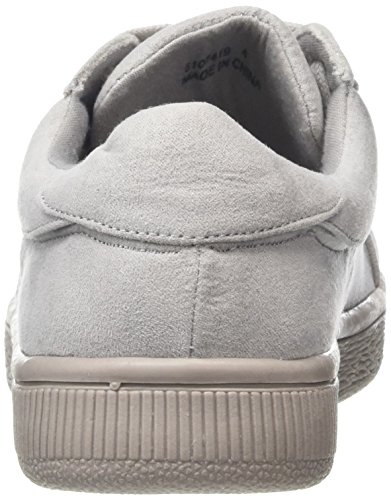New Look - 915 Monroe - Sdt Clr Wash, Sneaker basse Bambina Grey (Mid Grey)