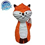 Extra Large Woodland Fox Pinata