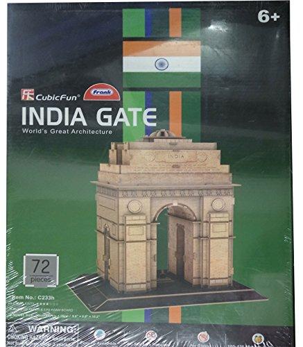 CubicFun India Gate 3D Puzzle