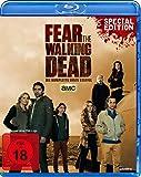 Fear the Walking Dead - Die komplette erste Staffel [Blu-ray] [Special Edition]