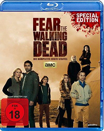 Staffel 1 (Special Edition) [Blu-ray]