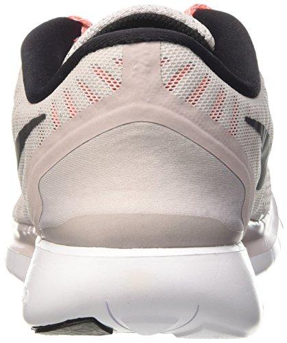 Nike Wmns Free 5.0, Chaussures de Sport Femme Beige (Beige)