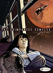 Chimpanzee Complex, The Vol.2: The Sons of Ares