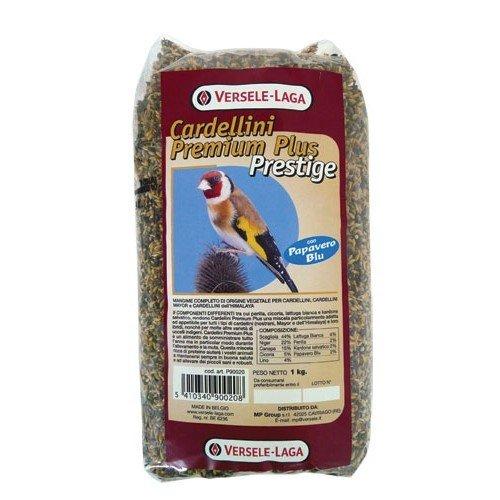 Aliment pour cardellini Versele Laga plus - kg 1.0