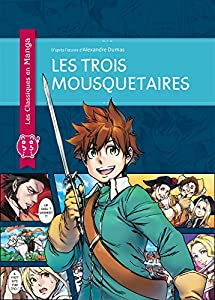 Les Trois Mousquetaires Edition simple One-shot