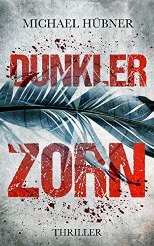 Dunkler Zorn: Thriller (Chris Bertram 4)