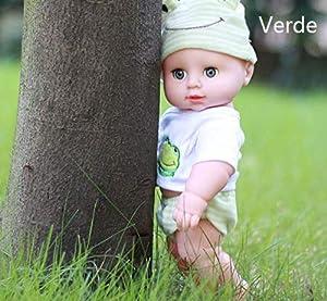 Local Makes A Comeback- Verde (HYM75)
