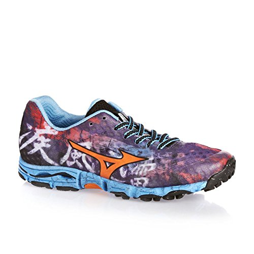 MIZUNO Wave Hayate Ladies Zapatilla de Trail Running Señora