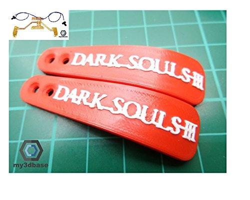 PS4 TrueFire Easy remapper fertig verlöt + Paddles, SPECIAL EDITION *my3dbase* (Dark Souls III)