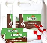 ENVIRA Spinnen Ex 2x5Ltr+2x500ml