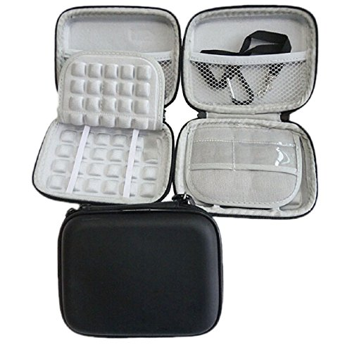 Price comparison product image Malloom® Carrying Case for Seagate Expansion External Hard Drive