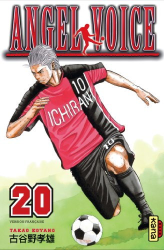Angel Voice, tome 20