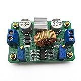 Stromversorgungs-Spannungsregler DC-DC Einstellbare Konstantspannungs-Konstantstromversorgung LED-Treiber-Modul