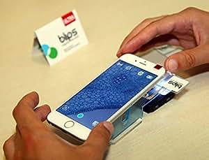 Blips Ultra Labkit - Kit da tavolo per trasformare lo smartphone in microscopio