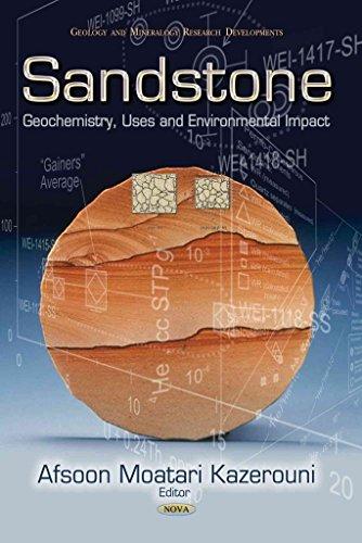 sandstone-geochemistry-uses-environmental-impact-edited-by-afsoon-moatari-kazerouni-published-on-jul