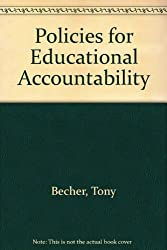 Policies for Educational Accountability