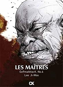Les maîtres Edition simple One-shot
