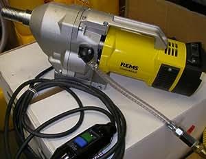 Rems Picus S2/3.5–Machine électrique/à perforateur Picus S2/3,5