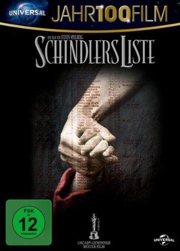 Bild von Schindlers Liste (Jahr100Film, Special Edition, 2 Discs)