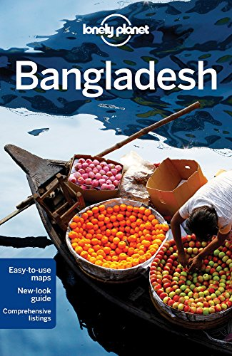 Bangladesh 7 (inglés) (Travel Guide)