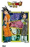 Dragon Ball Super - Coffret tome 3-4