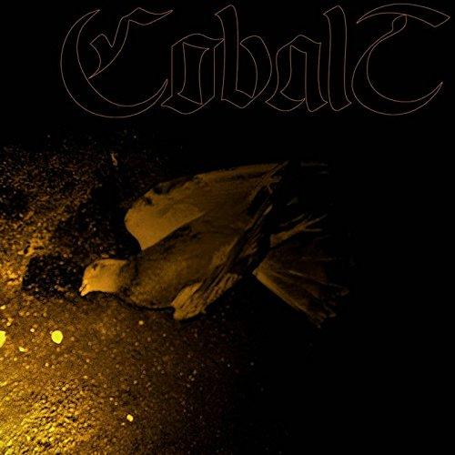 Cobalt: Eater of Birds (Audio CD)