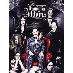 La Famiglia Addams [Italia] [DVD]
