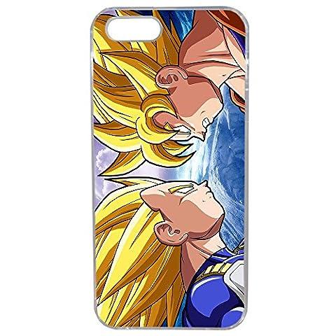 Lapinette - Coque Rigide Dragon Ball Z Iphone 5 - 5S