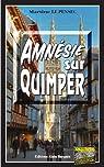Amnésie sur Quimper par Le Pensec