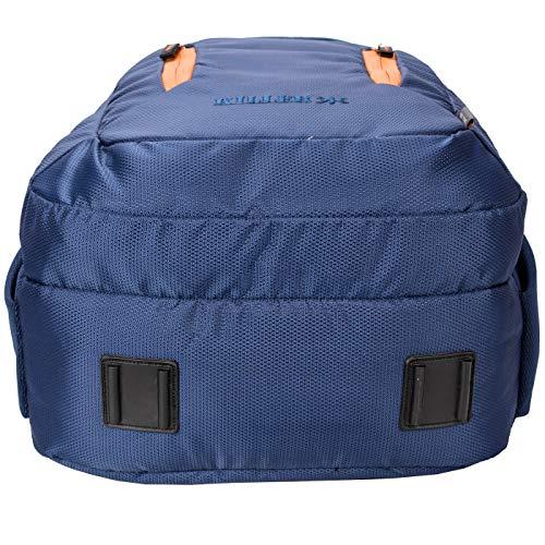 Killer 400170210031 38-Litre Waterproof Backpack (Derby Navy) Image 8