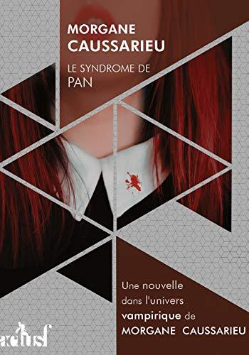 Couverture du livre Le Syndrome de Pan