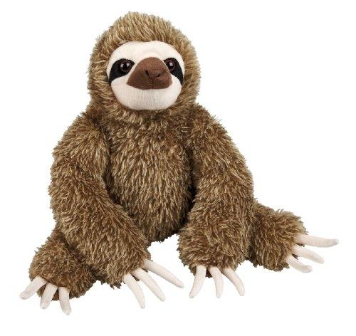 Ravensden Cuddly Sloth Animal Soft Toy 30cm by Ravensden