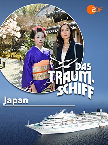 Das Traumschiff - Japan (2019) -