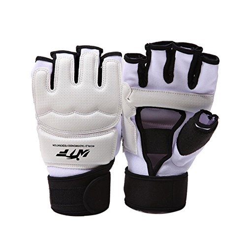 Preisvergleich Produktbild GLinUK MMA Boxhandschuhe Training Sandsack Kampfsport Taekwondo Boxsack Freefight Grapling