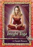 Insight Yoga DVD
