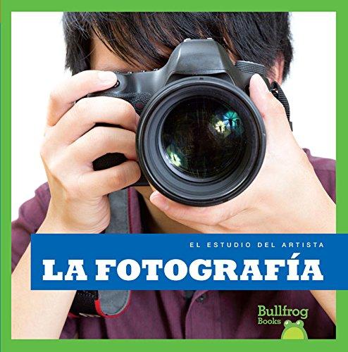 La Fotografia (Photography) (El Estudio Del Artista / Artist's Studio) por Jennifer Fretland VanVoorst