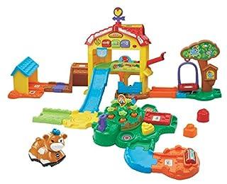 VTech Baby 80-180804 - Tip Tap Tier - Bauernhof (B00V8KRT78) | Amazon Products